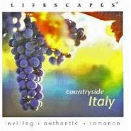 Various Artists, Countryside Italy (CD)