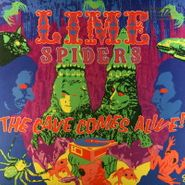 The Lime Spiders, The Cave Comes Alive (LP)