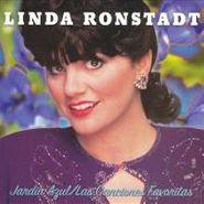 Linda Ronstadt, Mi Jardin Azul: Las Canciones Favoritas (CD)
