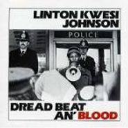 Linton Kwesi Johnson, Dread Beat An' Blood (CD)