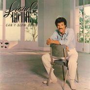 Lionel Richie, Can't Slow Down (LP)