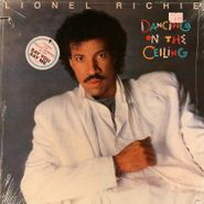 Lionel Richie, Dancing On The Ceiling (LP)