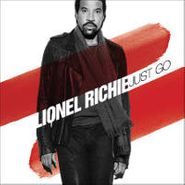 Lionel Richie, Just Go (CD)