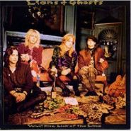 Lions & Ghosts, Velvet Kiss, Lick of the Lime (CD)