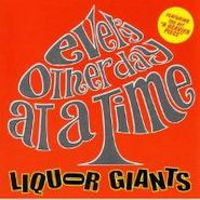 The Liquor Giants, Every Other Day At A Time (CD)