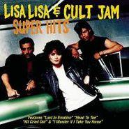 Lisa Lisa & Cult Jam, Super Hits (CD)