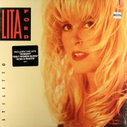 Lita Ford, Stiletto (LP)