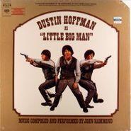 John Hammond, Jr., Little Big Man [OST] (LP)