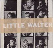 Little Walter, The Complete Chess Masters: 1950 - 1967 [Box Set] (CD)