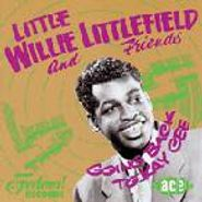 Little Willie Littlefield, Going Back To Kay Cee (CD)
