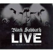 Black Sabbath, Live At Hammersmith Odeon (CD)