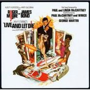 John Barry, Live And Let Die [Score] (CD)