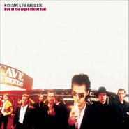 Nick Cave & The Bad Seeds, Live at the Royal Albert Hall (CD)