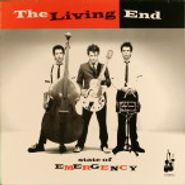 The Living End, State Of Emergency [Signed] (LP)