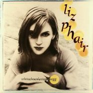 Liz Phair, Whitechocolatespaceegg (LP)