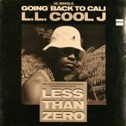 "LL Cool J, Going Back To Cali (12"")"