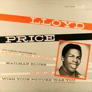 Lloyd Price, Lloyd Price (LP)