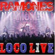 Ramones, Loco Live (CD)