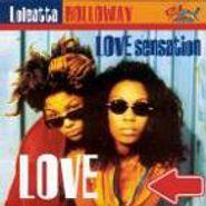 Loleatta Holloway, Love Sensation (CD)