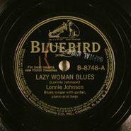 Lonnie Johnson, Lazy Woman Blues / In Love Again (78)