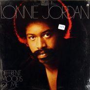 Lonnie Jordan, Different Moods Of Me (LP)