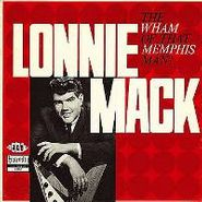 Lonnie Mack, The Wham of That Memphis Man! (CD)
