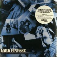 Lord Finesse, From The Crates To The Files...The Lost Sessions (LP)