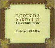 Loreena McKennitt, The Journey Begins [2008 Bonus Disc Edition] (CD)