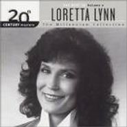 Loretta Lynn, 20th Century Masters: The Millennium Collection: The Best of Loretta Lynn Volume 2 (CD)