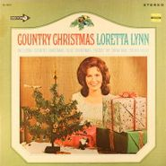Loretta Lynn, Country Christmas (LP)