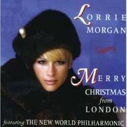 Lorrie Morgan, Merry Christmas From London (CD)