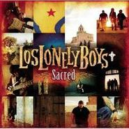 Los Lonely Boys, Sacred (CD)