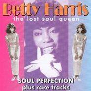 Betty Harris, Lost Soul Queen (CD)