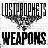 Lostprophets, Weapons (CD)
