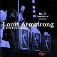 Louis Armstrong, Vol. III Pocketful Of Dreams (CD)