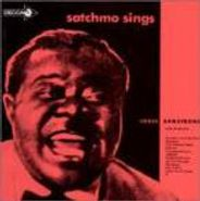 Louis Armstrong, Satchmo Sings (CD)