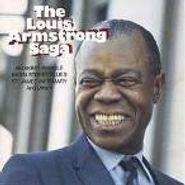 Louis Armstrong, The Louis Armstrong Saga (CD)
