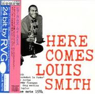Louis Smith, Here Comes Louis Smith [Japanese Mini-LP] (CD)