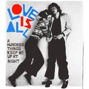 Love Is All, A Hundred Things Keep Me Up At Night (CD)
