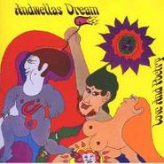 Andwellas Dream, Love And Poetry (CD)