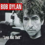 Bob Dylan, Love and Theft (CD)