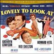 Jerome Kern, Lovely To Look At [OST] (CD)