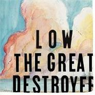 Low, The Great Destroyer (CD)