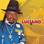 Luciano, Jah Words (CD)