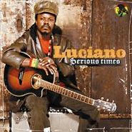 Luciano, Serious Times (CD)