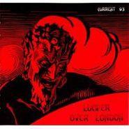 Current 93, Lucifer Over London (CD)