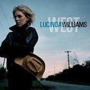 Lucinda Williams, West (CD)