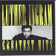 Luther Ingram, Greatest Hits (CD)
