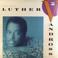 Luther Vandross, Any Love (LP)