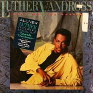 Luther Vandross, Give Me The Reason (LP)